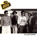 The Jacksons - 2300 Jackson Street - Epic - Soul & Funk
