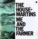 The Housemartins - Me And The Farmer - Go! Discs - Pop