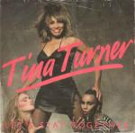 Tina Turner - Let's Stay Together - Capitol Records - Rock