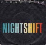 Commodores - Nightshift - Motown - Soul & Funk