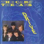 The Cars - Drive - Elektra - Rock