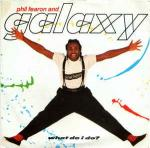Phil Fearon & Galaxy - What Do I Do? - Ensign - Soul & Funk