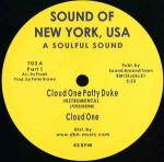 Cloud One - Patty Duke - Sound Of New York, USA - Disco