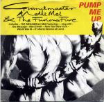 Grandmaster Melle Mel & The Furious Five - Pump Me Up - Sugar Hill Records - Old Skool Electro