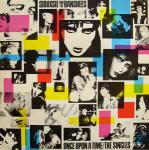 Siouxsie & The Banshees - Once Upon A Time/The Singles - Polydor - Punk