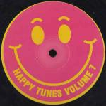 Happy Tunes - Volume 7 - Happy Tunes Records - Happy Hardcore