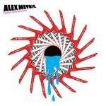Alex Metric - Deadly On A Mission E.P - Marine Parade - UK House