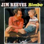 Jim Reeves - Bimbo - RCA Camden - Country and Western