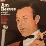 Jim Reeves - And Some Friends - RCA Camden - Country and Western