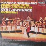 Syd Lawrence And His Orchestra - Command Performance - Contour - Easy Listening