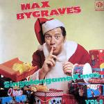Max Bygraves - SingalongamaXmas - Pye Records - Easy Listening