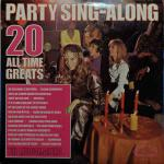 The Musicmakers - Party Sing-Along - 20 All Time Greats - Hallmark Records - Easy Listening