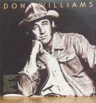 Don Williams  - Greatest Hits Volume One - ABC Records - Country and Western