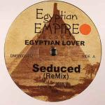Egyptian Lover - Seduced (Remix) / Belly Dance - Egyptian Empire Records - Electro