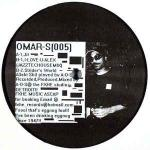 Omar-S - 005 - FXHE Records - Detroit Techno