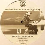MEMBERS OF MAYDAY - Sonic Empire - Maxi 45T