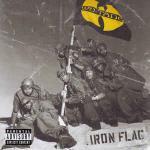 WU-TANG CLAN - Iron Flag - CD
