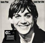 Iggy Pop - Lust For Life - Virgin - Rock