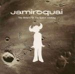 Jamiroquai - The Return Of The Space Cowboy - Sony Soho Square - Acid Jazz