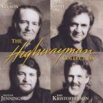 Willie Nelson & Johnny Cash & Waylon Jennings & Kris Kristofferson - The Highwayman Collection - Columbia - Country and Western