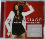 ALESHA DIXON - The Alesha Show - Encore - CD single