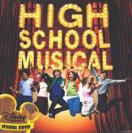 The High School Musical Cast - High School Musical (Soundtrack) - Walt Disney Records - Soundtracks