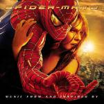 Various - Spider-Man 2 - Music From And Inspired By - Columbia - Soundtracks