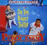 Public Enemy - Fight The Power - Motown - Hip Hop