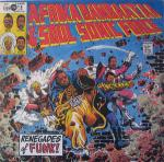 Afrika Bambaataa & Soulsonic Force - Renegades Of Funk! - Tommy Boy - Hip Hop