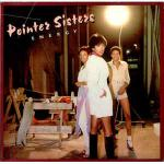 Pointer Sisters - Energy - Planet Records (5) - Disco