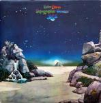 Yes - Tales From Topographic Oceans - Atlantic - Rock