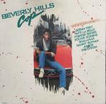 Various - Music From The Motion Picture Soundtrack - Beverly Hills Cop - MCA Records - Soundtracks