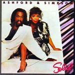 Ashford & Simpson - Solid - Capitol Records - Soul & Funk