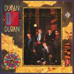 Duran Duran - Seven And The Ragged Tiger - EMI - Synth Pop