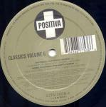 Various - Positiva Classics Volume 6 - Positiva - UK House