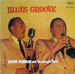 Woody Herman And The Swingin' Herd - Blues Groove - Capitol Records - Jazz
