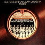 Glen Gray - Glen Gray And The Casa Loma Orchestra 1934-1941 - MCA Coral - Jazz