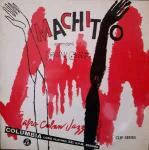 Machito - Afro Cuban Jazz Suite - Columbia - Jazz