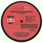 Aux 88 - Bass Magnetic - Direct Beat - Detroit Techno