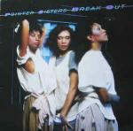 Pointer Sisters - Break Out - Planet Records - Soul & Funk
