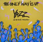 Yazz & The Plastic Population - The Only Way Is Up - Big Life - Acid House