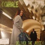Whale - Deliver The Juice - Hut Recordings - Down Tempo