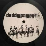 Daddylonglegs - 'Horse' DJ Album Sampler - Pussyfoot Records Ltd - Break Beat