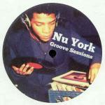 Various - Nu York Groove Sessions #2 - Nu York Groove Sessions - Disco