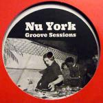 Various - Nu York Groove Sessions - Nu York Groove Sessions - Disco