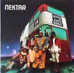 Nektar - Down To Earth - Bellaphon / Bacilus Records - Rock