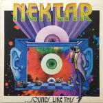 Nektar - ...Sounds Like This - United Artists Records - Rock