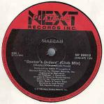 Maegan - Doctor's Orders (Club Mix) - Next Plateau Records Inc. - US House