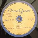 Ron Hardy & South Shore Commission - XXX / Free Man - Disco Queen Records (2) - UK House