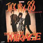 Mirage  - Jack Mix 88 - The Best Of Mirage - 88 Non Stop Hits - Stylus Music - Disco